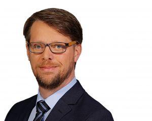 Carsten Weber, Manager Productmanagement