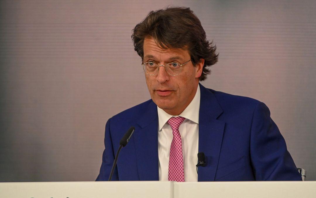 Schaeffler-Geschäftsjahr 2020: Erholung erst im 4. Quartal