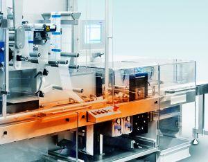Für ein exaktes Anbringen von Etiketten oder für ein erfolgreiches Verpacken von Gütern ist die Geschwindigkeit entscheidend.