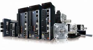Die Servoregler der MR-J5-Serie setzen auf hohe Performance und integrierte KI-Funktionen.