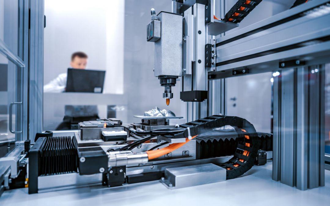 Gratis mitverfolgen: Werkzeuge und Automation an Werkzeugmaschinen