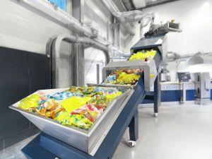 Mittlerweile sind mehr als 6.500 Erema-Systeme rund um den Globus im Einsatz, die in Summe jährlich über 14,5 Mllionen Tonnen Kunststoff-Granulat in höchster, bedarfsgerecht angepasster Qualität produzieren.