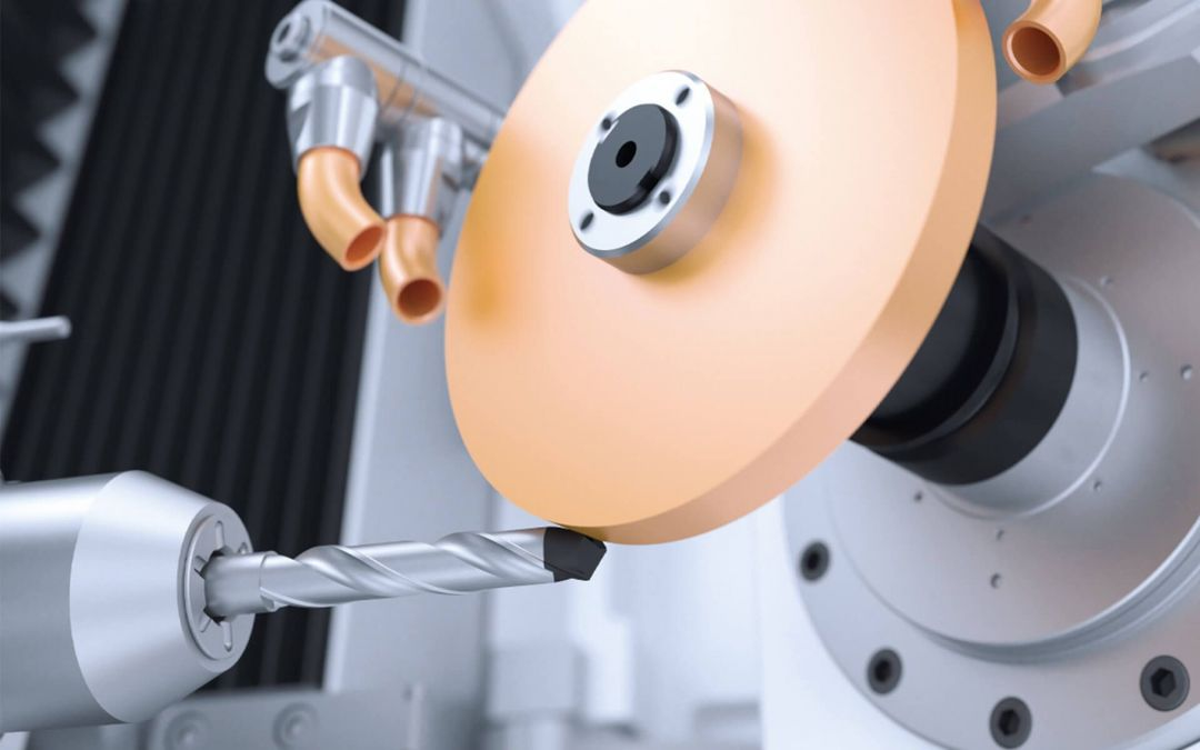 Neues Produkt-Paket für Schleifmaschinen von Vollmer