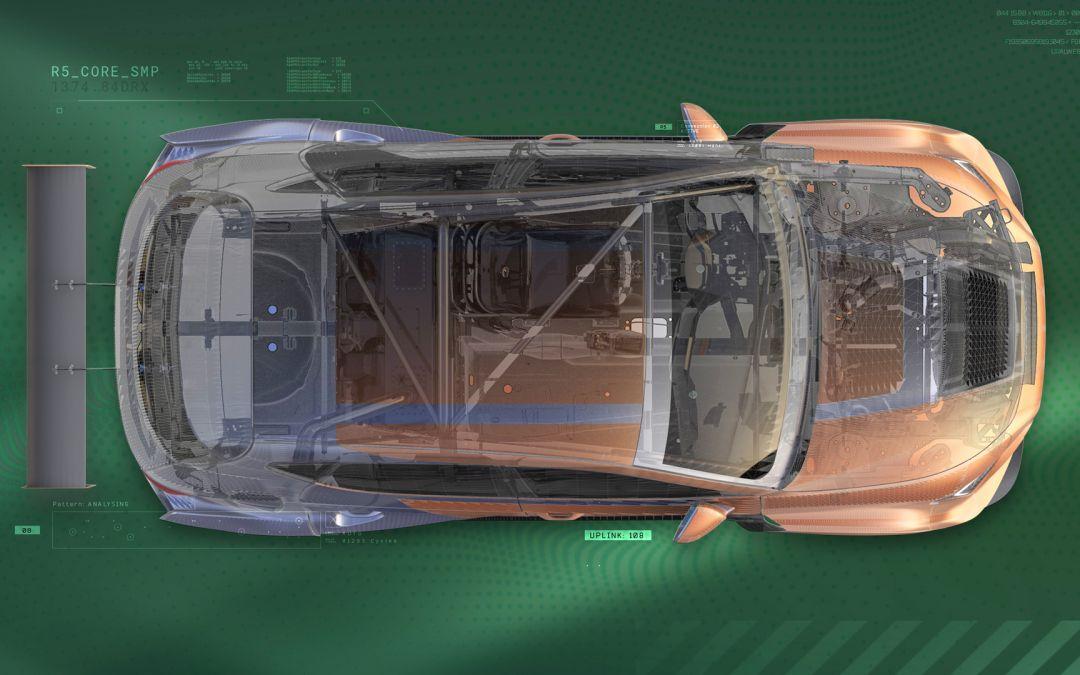 Neuerungen bei CAD-Software Creo