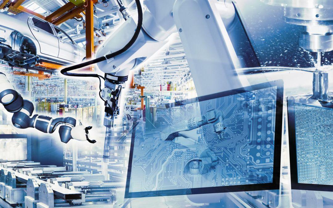 Transformationsbedarf hin zu elektrischen Komponenten