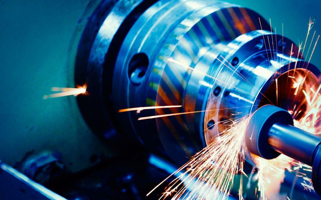 Maschinenbau in China: Kapazitätsauslastung auf Höchststand