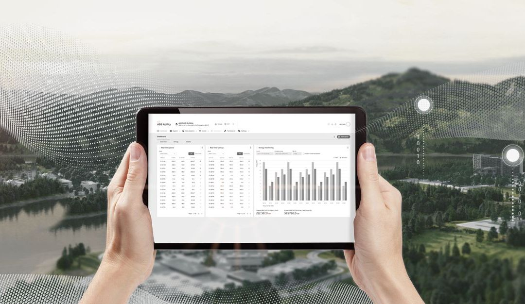 Digitale Energiemanagementlösungen