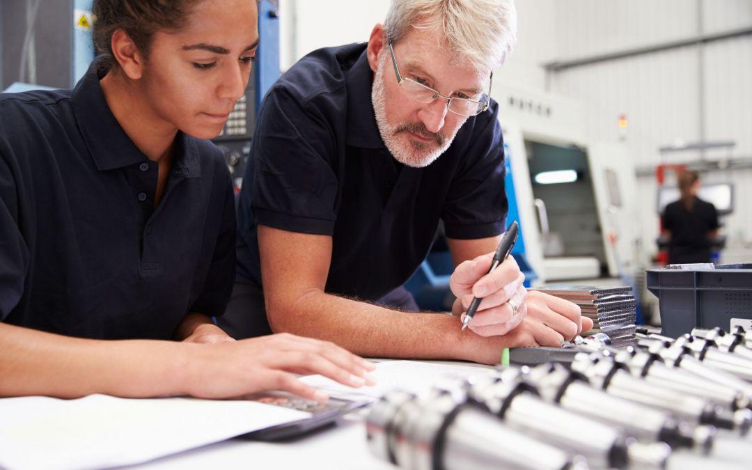 Nachwuchspreis Digitalisierung im Maschinenbau startet Bewerbungsphase
