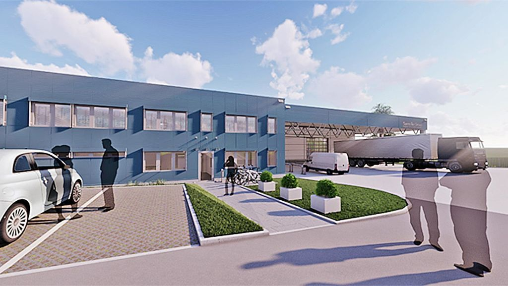 SemsoTec eröffnet Werk in Cham