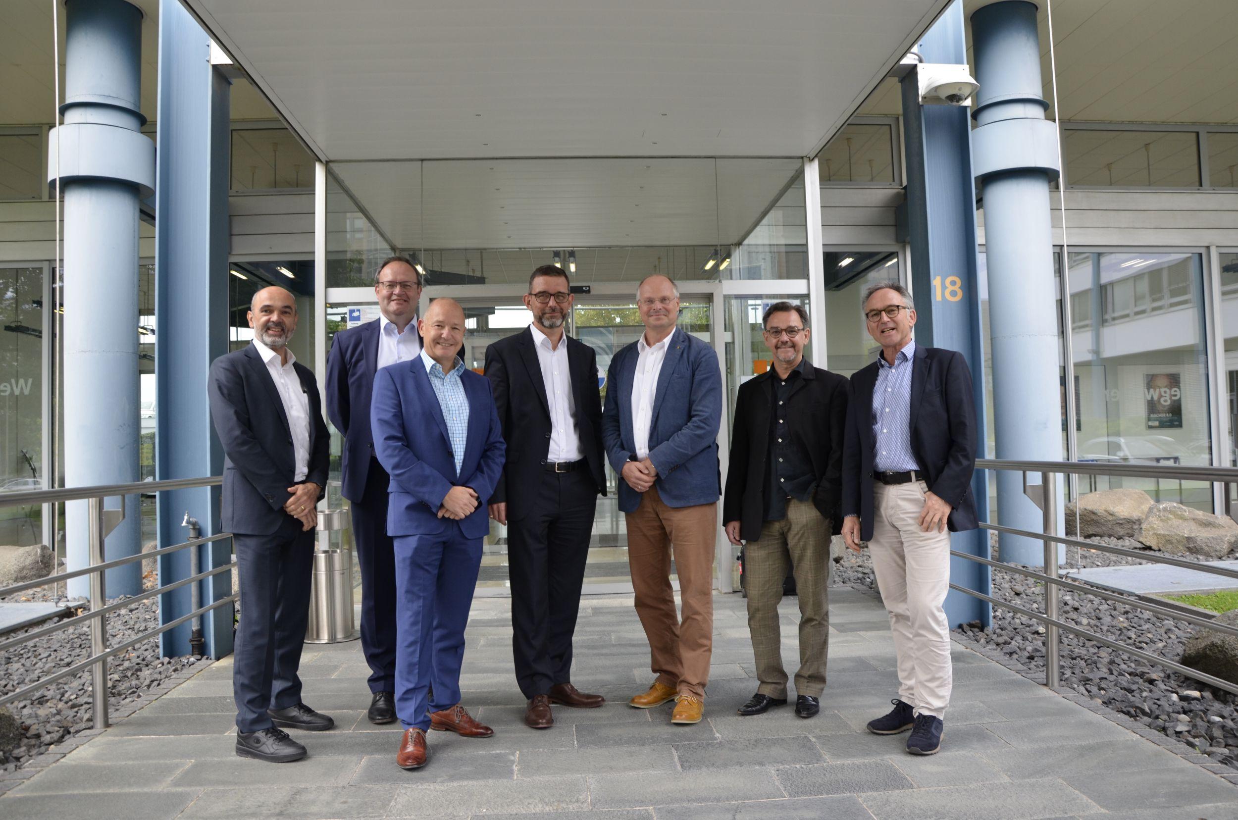 VDMA Machine Vision: Neuer Vorstand