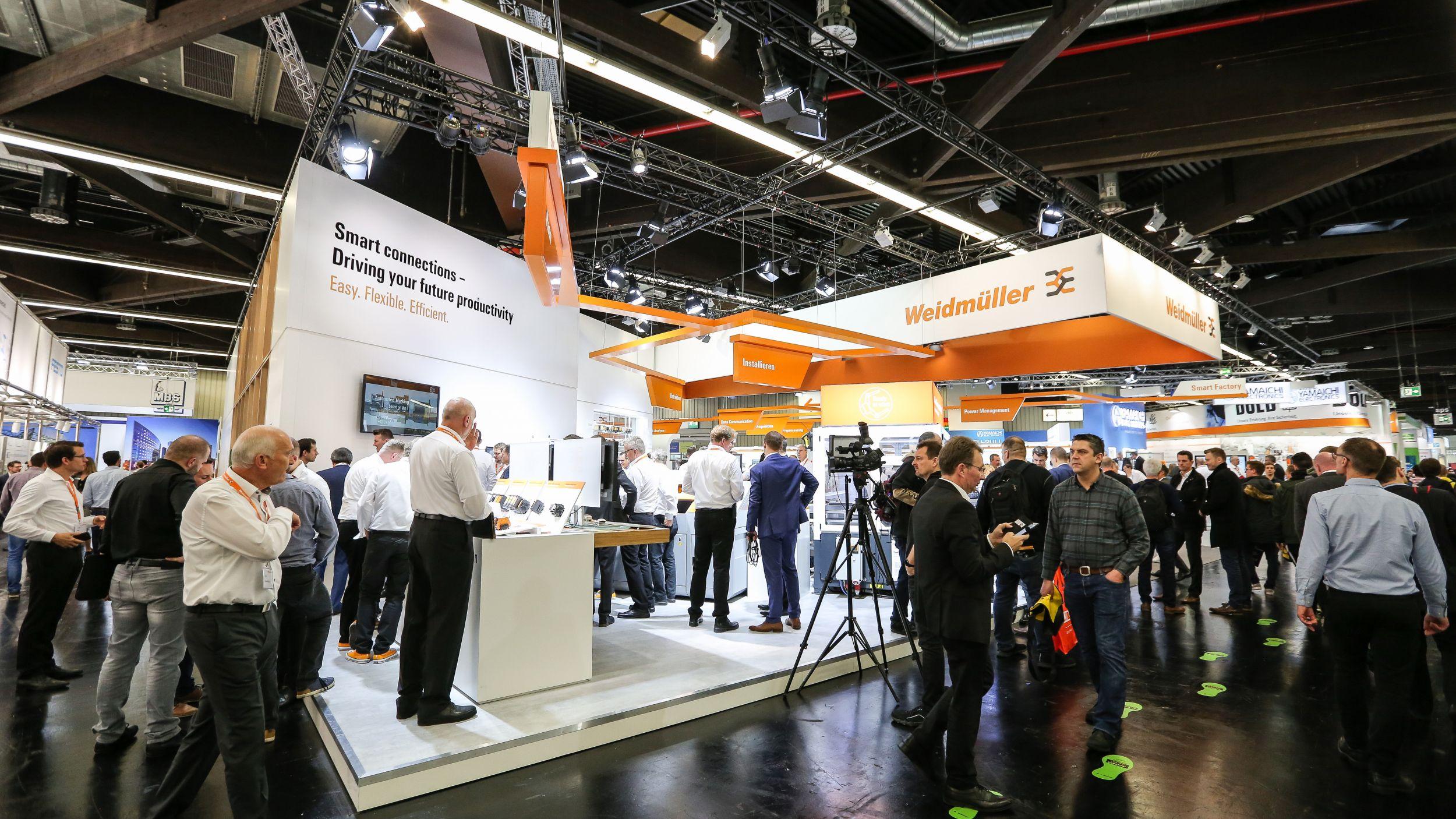 SPS 2021 mit 3G-plus-Regelung